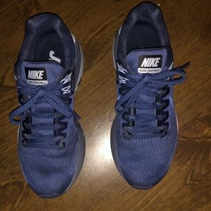 Nike Air Zoom Structure 21 Womens Running Shoes